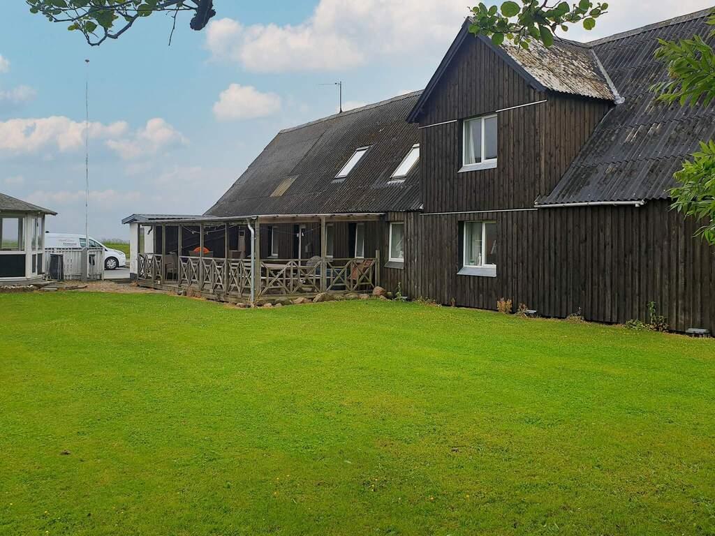 Detailbild von Ferienhaus No. 38929 in Vestervig