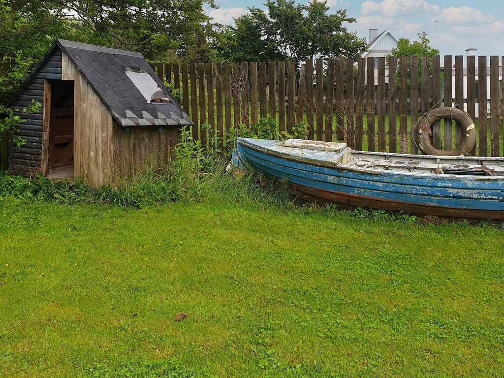 Zusatzbild Nr. 07 von Ferienhaus No. 38929 in Vestervig