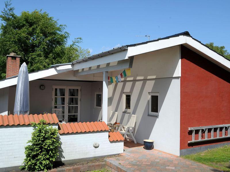 Detailbild von Ferienhaus No. 38940 in Alling�bro