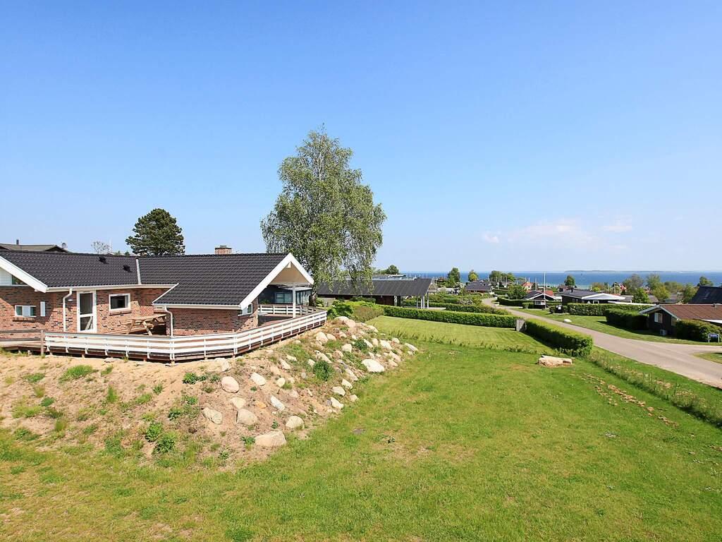 Detailbild von Ferienhaus No. 38944 in Hejls
