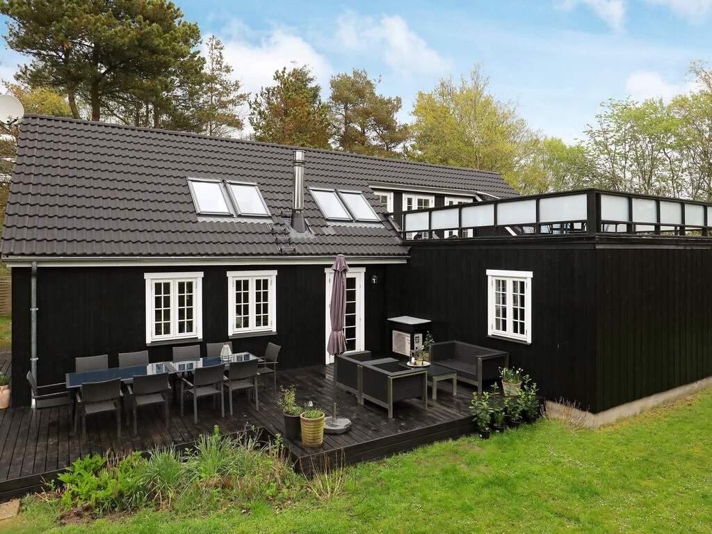 Detailbild von Ferienhaus No. 38993 in Blåvand