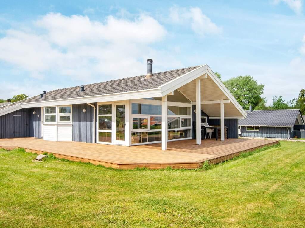 Detailbild von Ferienhaus No. 38994 in Sjølund