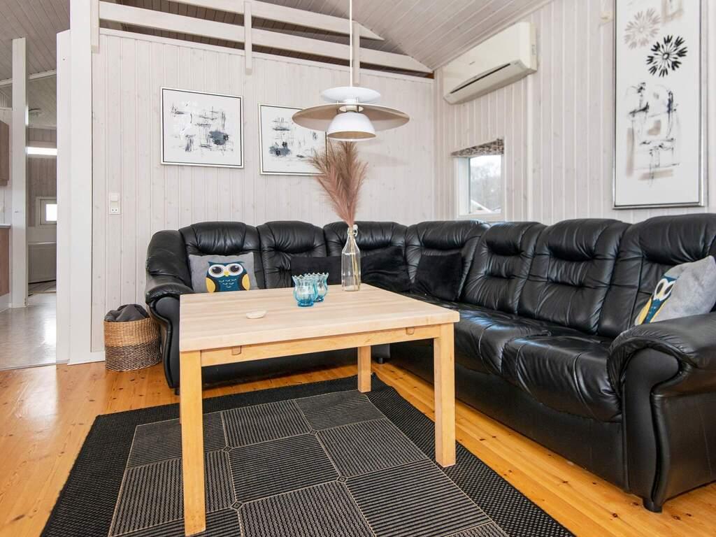 Zusatzbild Nr. 02 von Ferienhaus No. 38994 in Sjølund