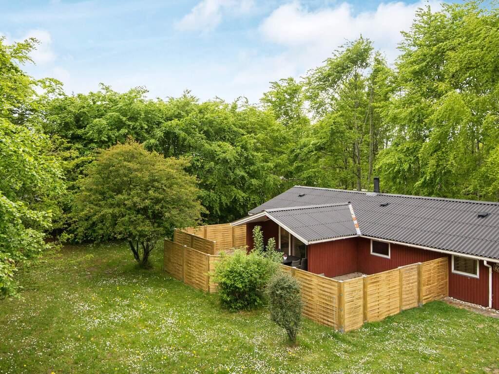 Detailbild von Ferienhaus No. 39009 in Toftlund