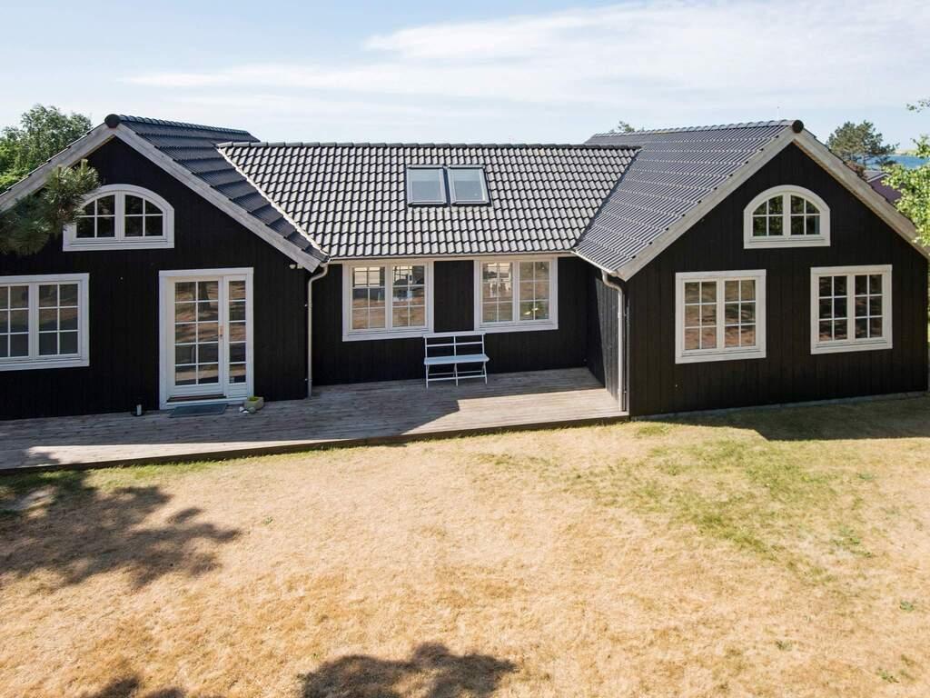 Detailbild von Ferienhaus No. 39020 in Knebel