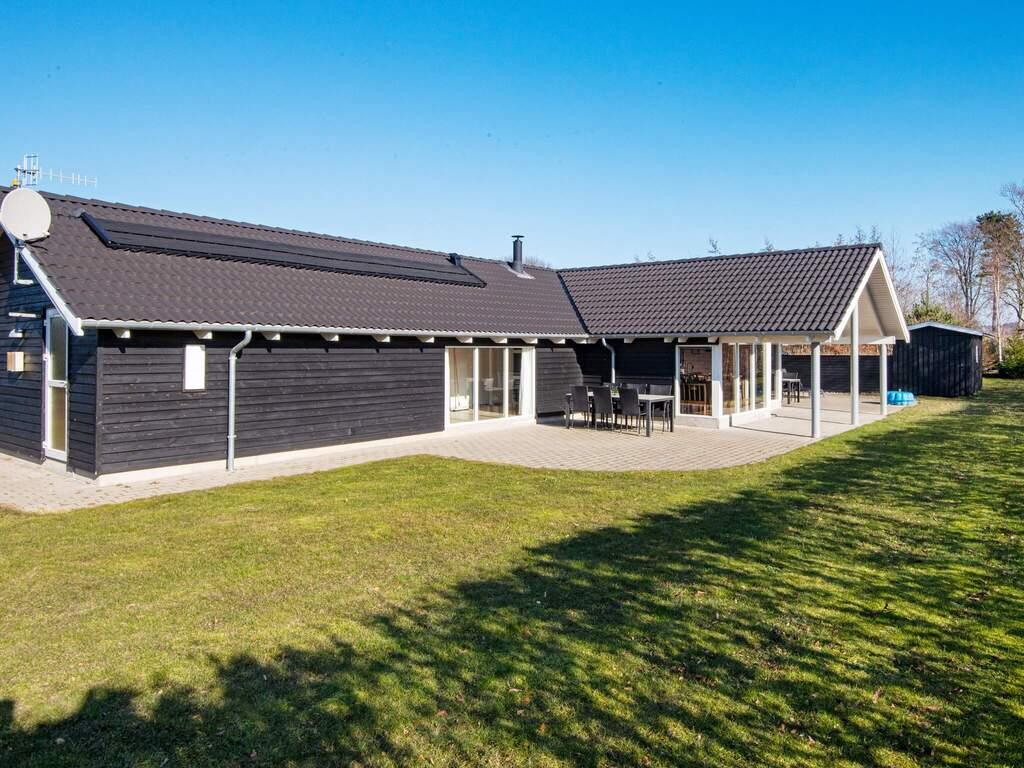Umgebung von Ferienhaus No. 39038 in Ebeltoft