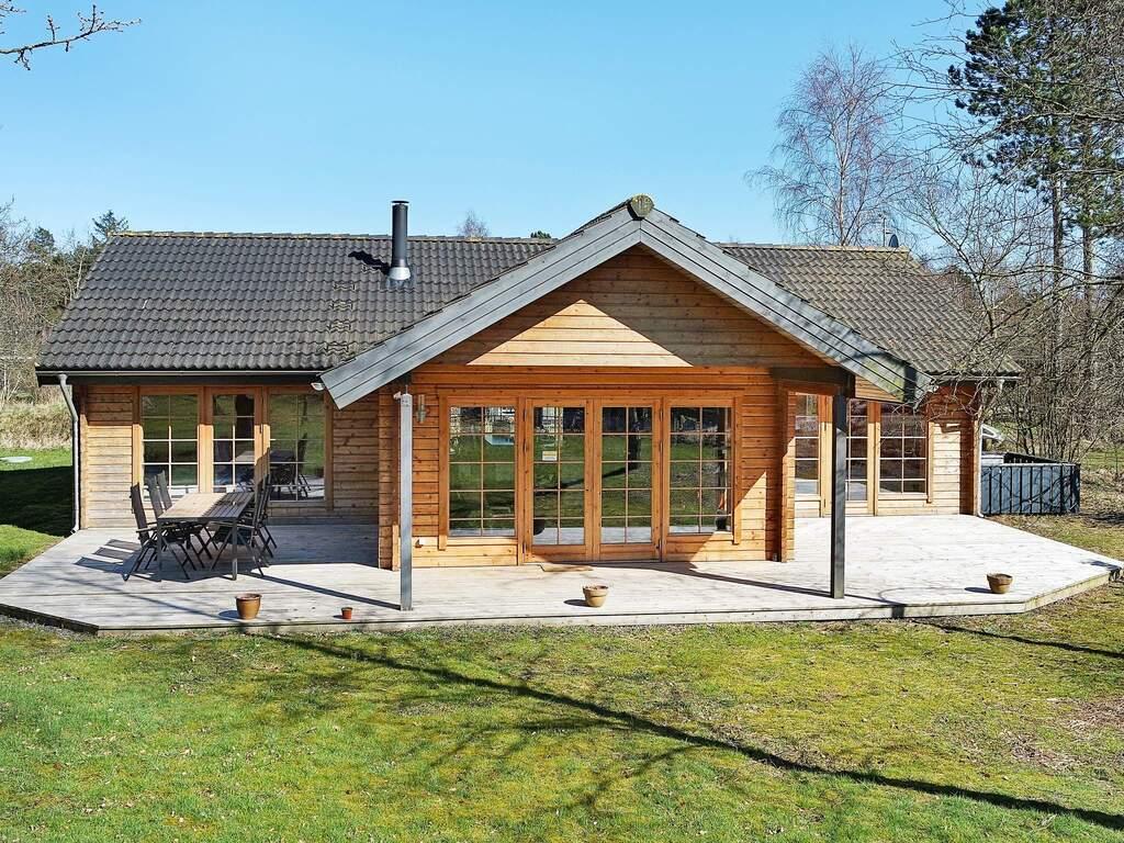 Detailbild von Ferienhaus No. 39045 in Hadsund