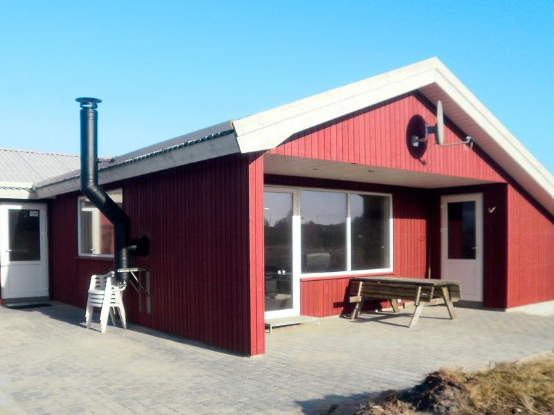 Detailbild von Ferienhaus No. 39050 in Rømø