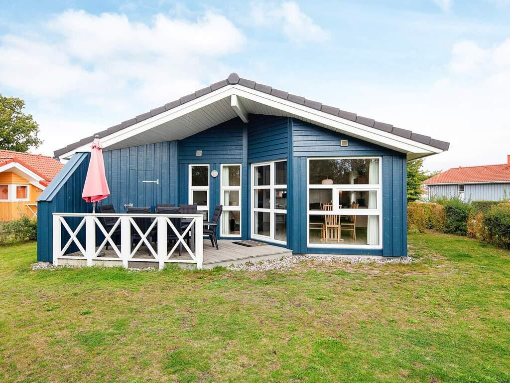 Detailbild von Ferienhaus No. 39081 in Gr�mitz
