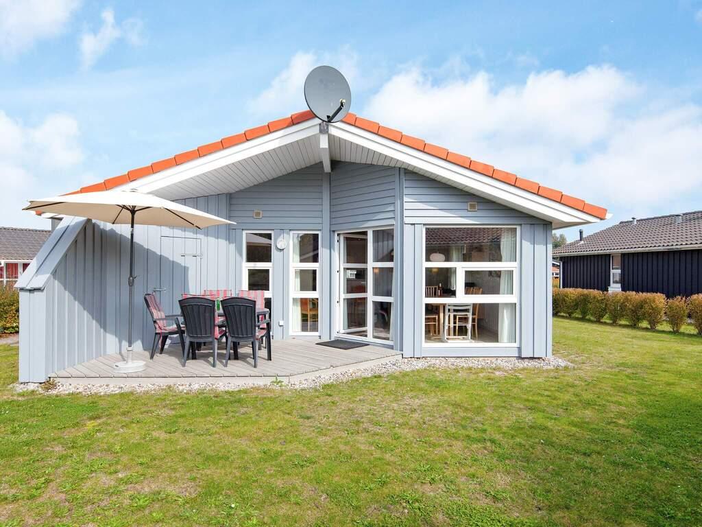 Detailbild von Ferienhaus No. 39082 in Grömitz