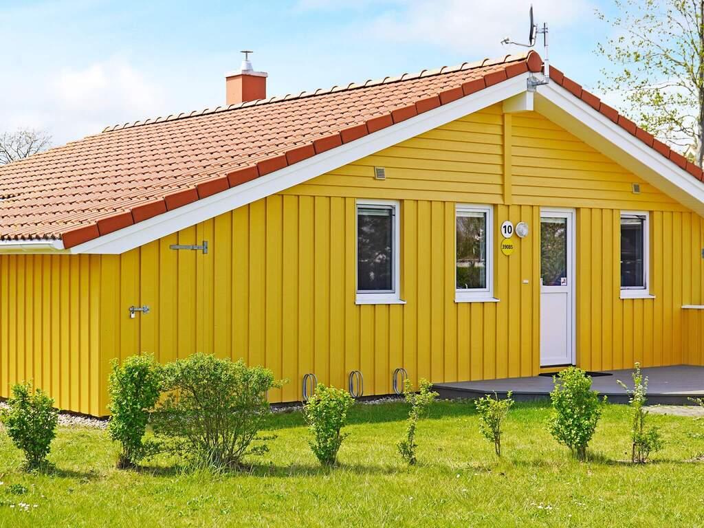 Zusatzbild Nr. 07 von Ferienhaus No. 39085 in Grömitz