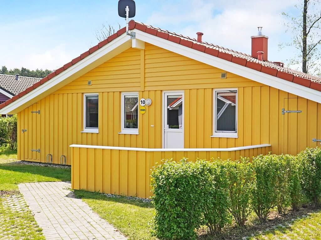 Zusatzbild Nr. 08 von Ferienhaus No. 39085 in Gr�mitz