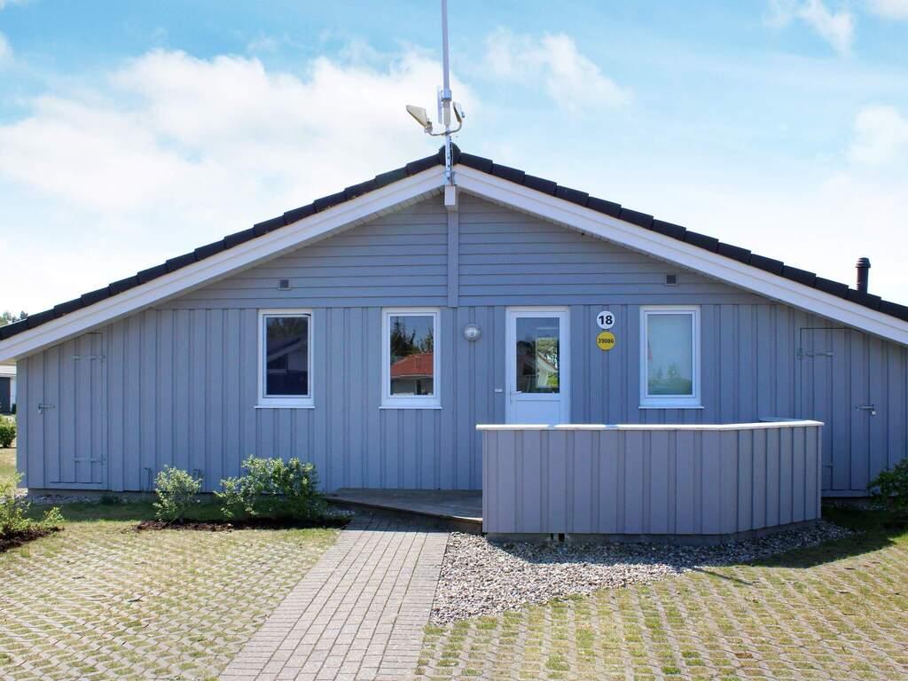Detailbild von Ferienhaus No. 39086 in Grömitz