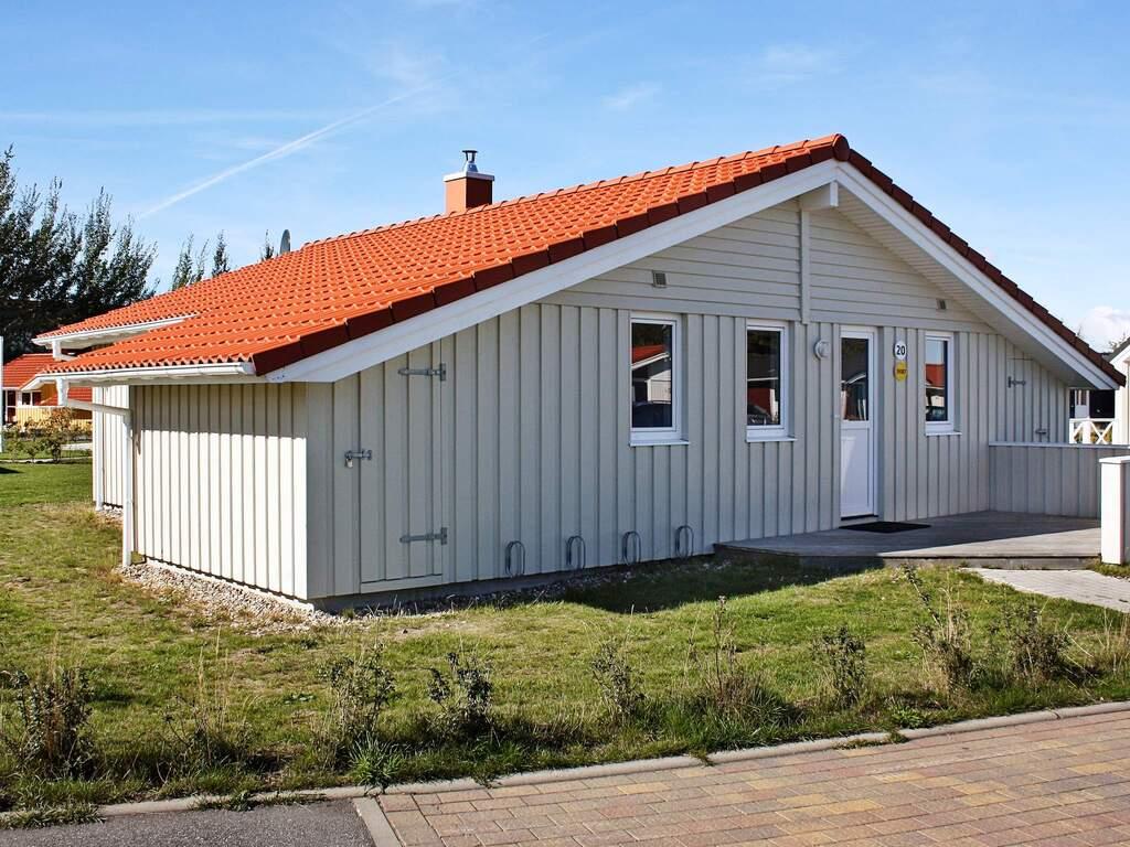 Detailbild von Ferienhaus No. 39087 in Grömitz