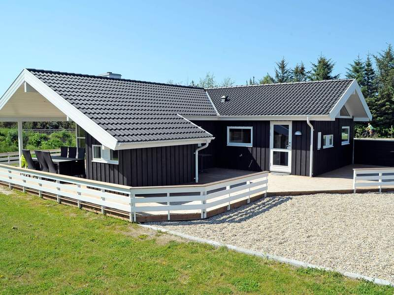 Zusatzbild Nr. 01 von Ferienhaus No. 39089 in Blåvand