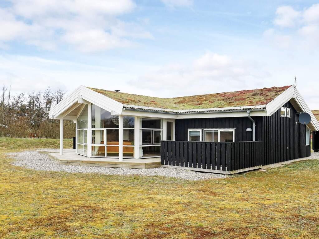 Detailbild von Ferienhaus No. 39097 in Saltum