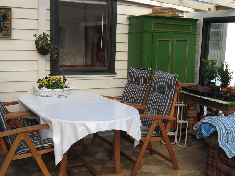 Zusatzbild Nr. 05 von Ferienhaus No. 39102 in Str�by