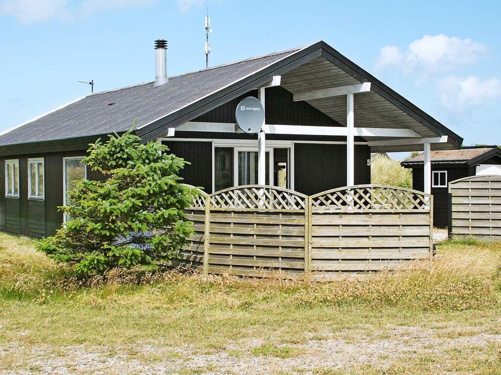 Zusatzbild Nr. 01 von Ferienhaus No. 39118 in Frøstrup