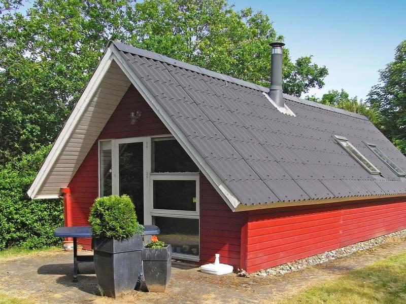 Detailbild von Ferienhaus No. 39249 in Toftlund