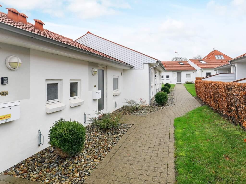 Umgebung von Ferienhaus No. 39258 in Ærøskøbing