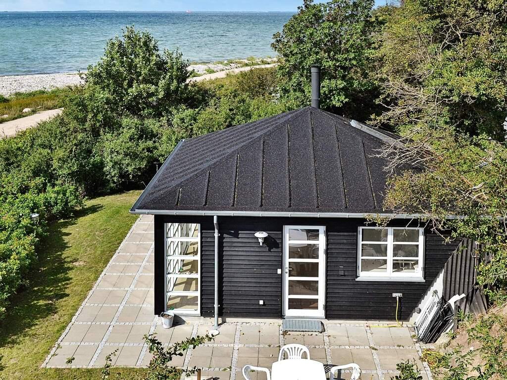 Detailbild von Ferienhaus No. 39260 in Martofte