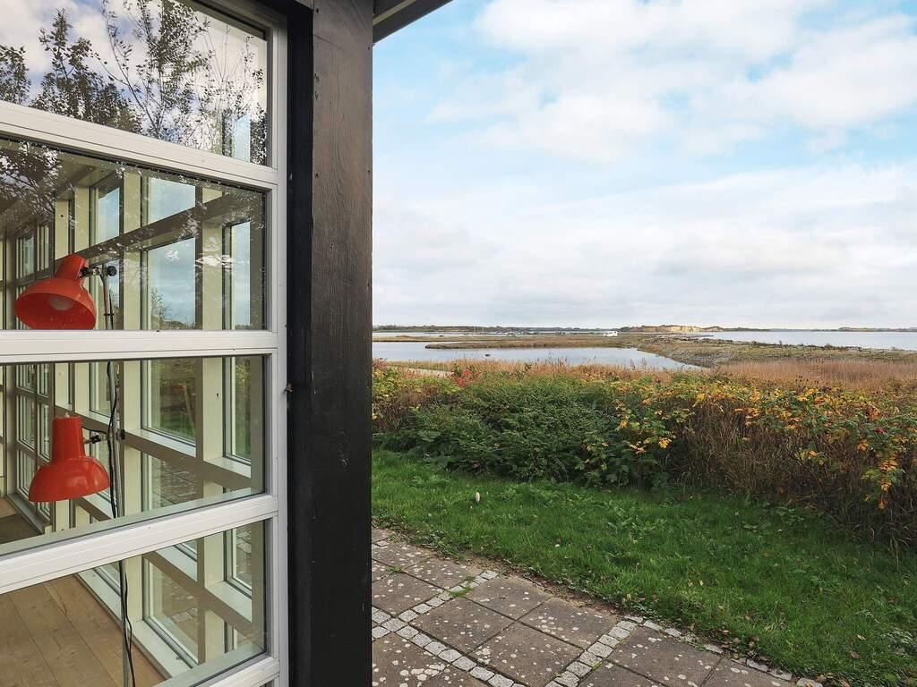 Umgebung von Ferienhaus No. 39260 in Martofte