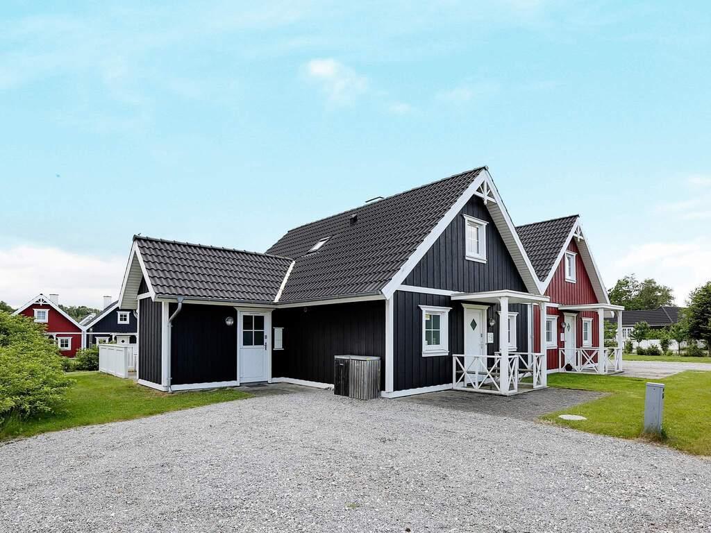 Umgebung von Ferienhaus No. 39270 in Vejby