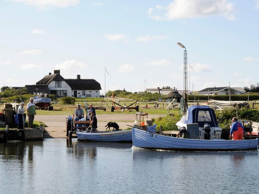 Umgebung von Ferienhaus No. 39297 in Hvide Sande
