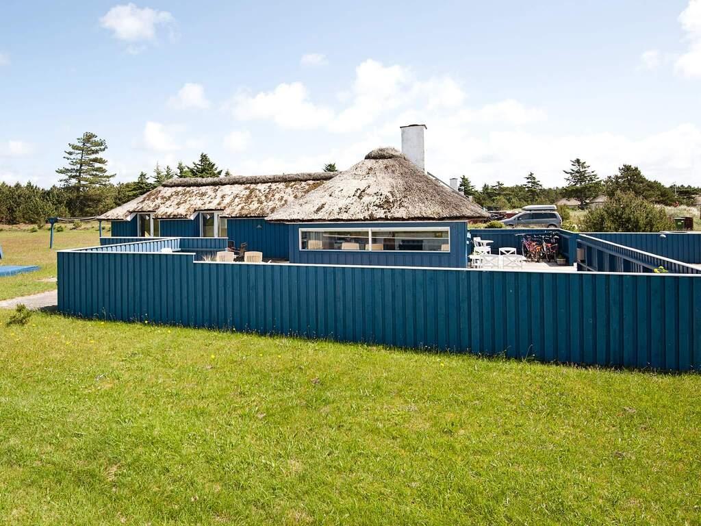Detailbild von Ferienhaus No. 39334 in Vejers Strand