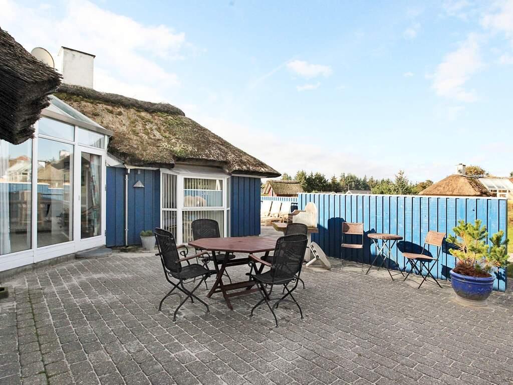 Umgebung von Ferienhaus No. 39334 in Vejers Strand