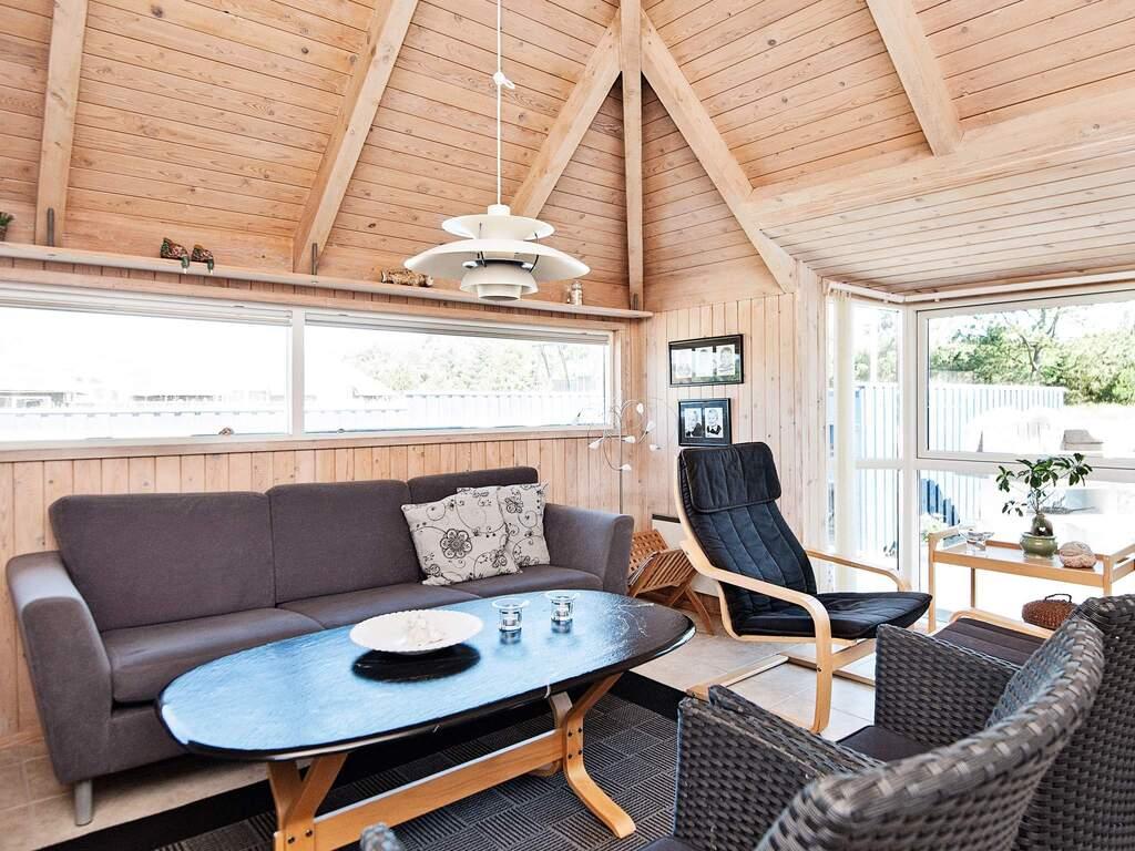 Zusatzbild Nr. 02 von Ferienhaus No. 39334 in Vejers Strand