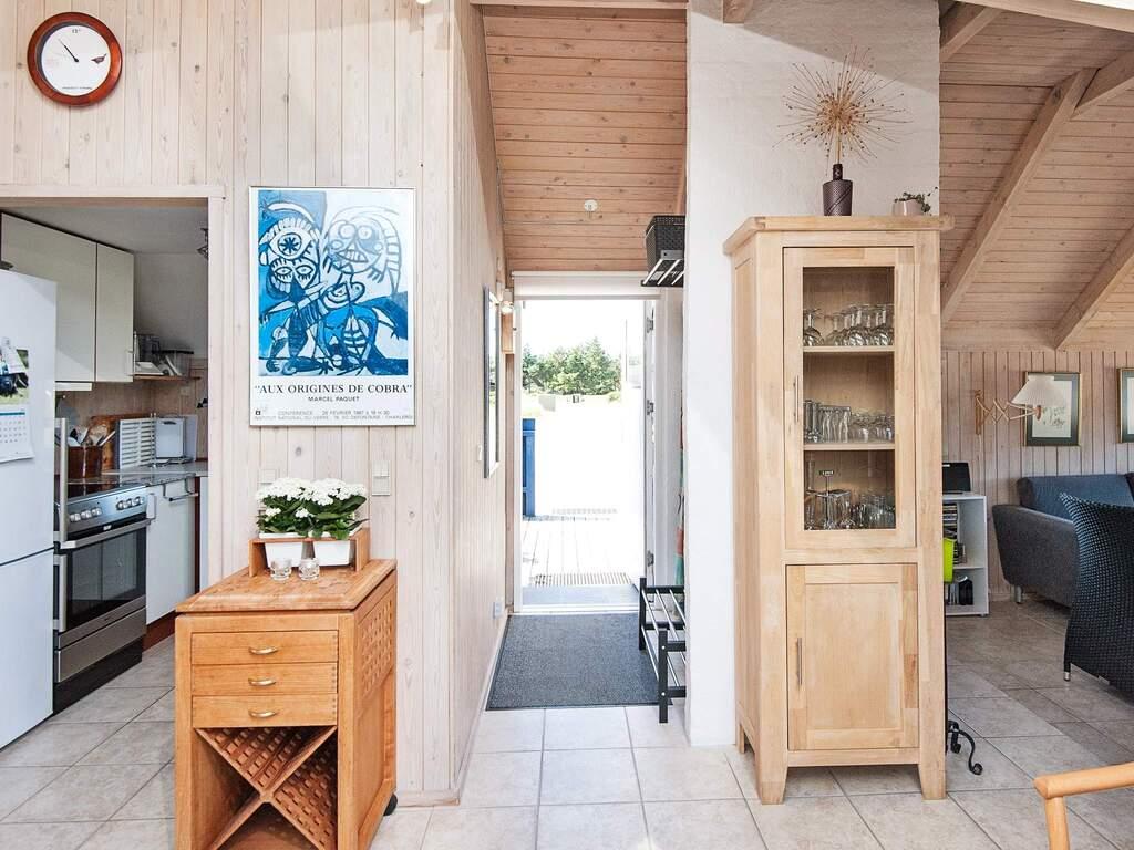 Zusatzbild Nr. 06 von Ferienhaus No. 39334 in Vejers Strand
