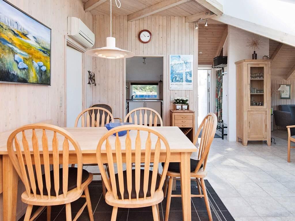 Zusatzbild Nr. 07 von Ferienhaus No. 39334 in Vejers Strand