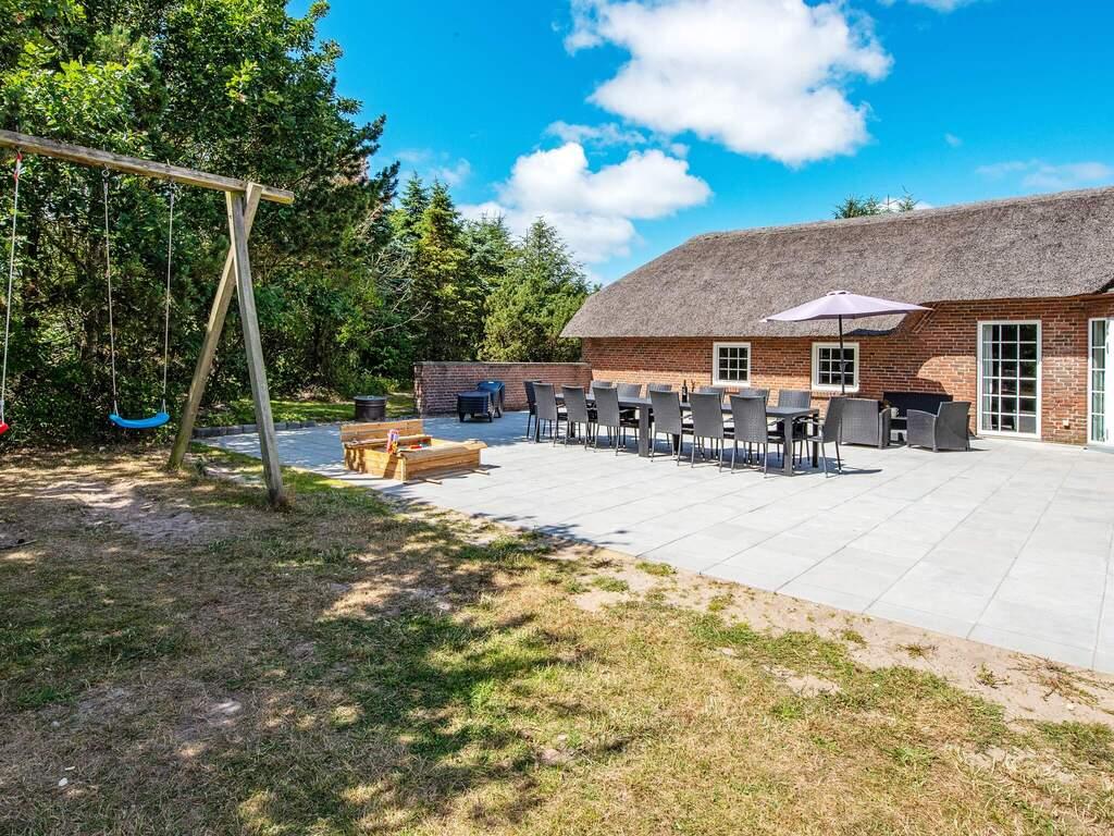 Umgebung von Ferienhaus No. 39341 in Ringk�bing