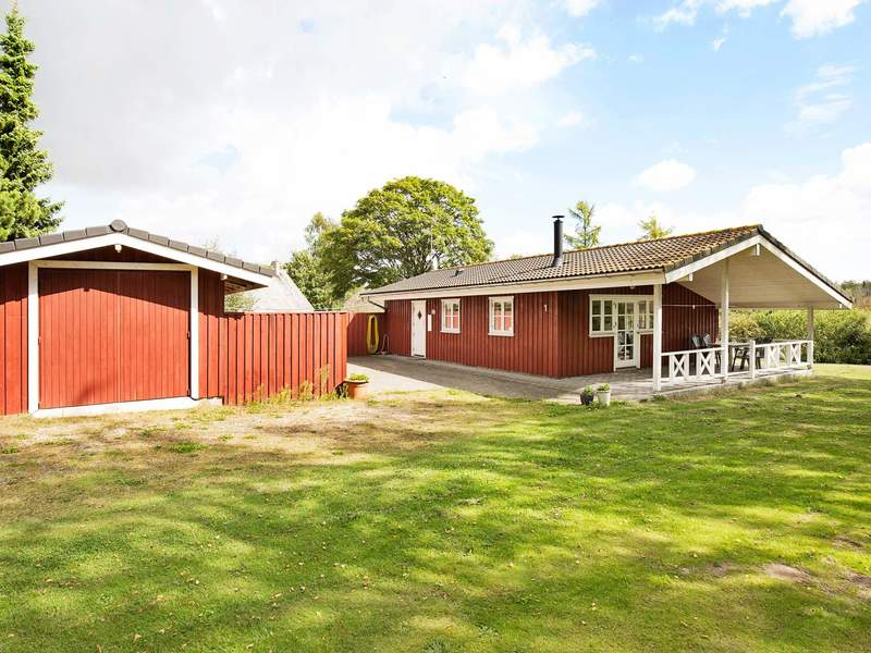 Zusatzbild Nr. 01 von Ferienhaus No. 39365 in Ebeltoft
