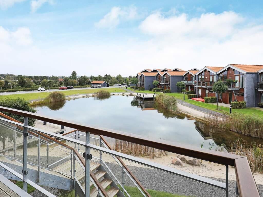 Umgebung von Ferienhaus No. 39398 in Bogense