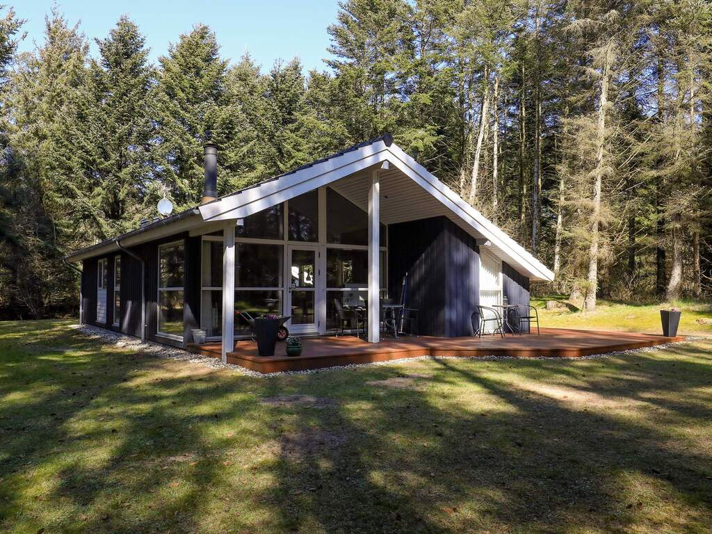 Detailbild von Ferienhaus No. 39416 in Løkken