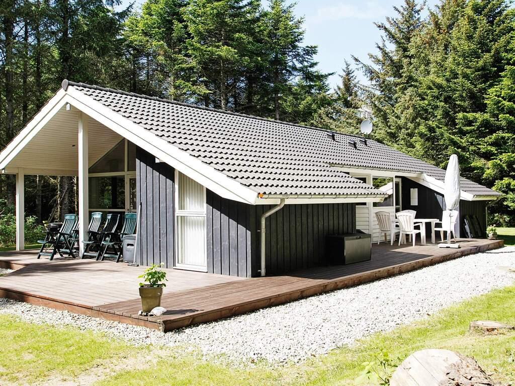 Zusatzbild Nr. 01 von Ferienhaus No. 39416 in Løkken