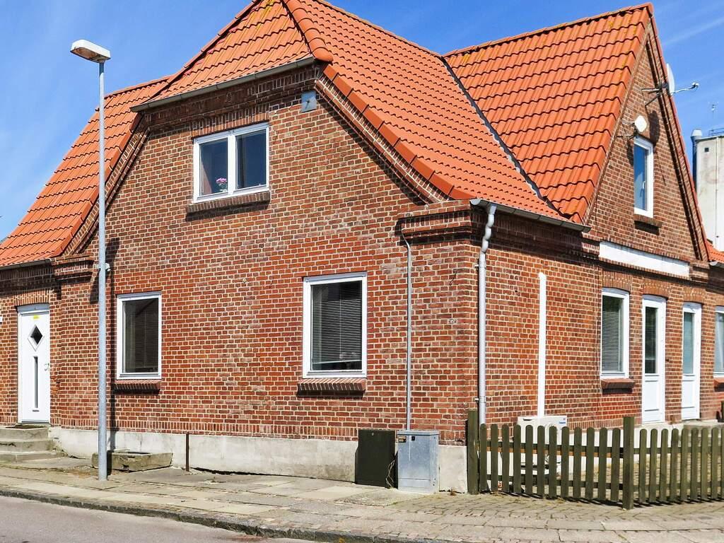 Detailbild von Ferienhaus No. 39441 in Lemvig