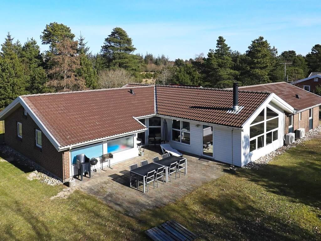 Detailbild von Ferienhaus No. 39449 in Blåvand