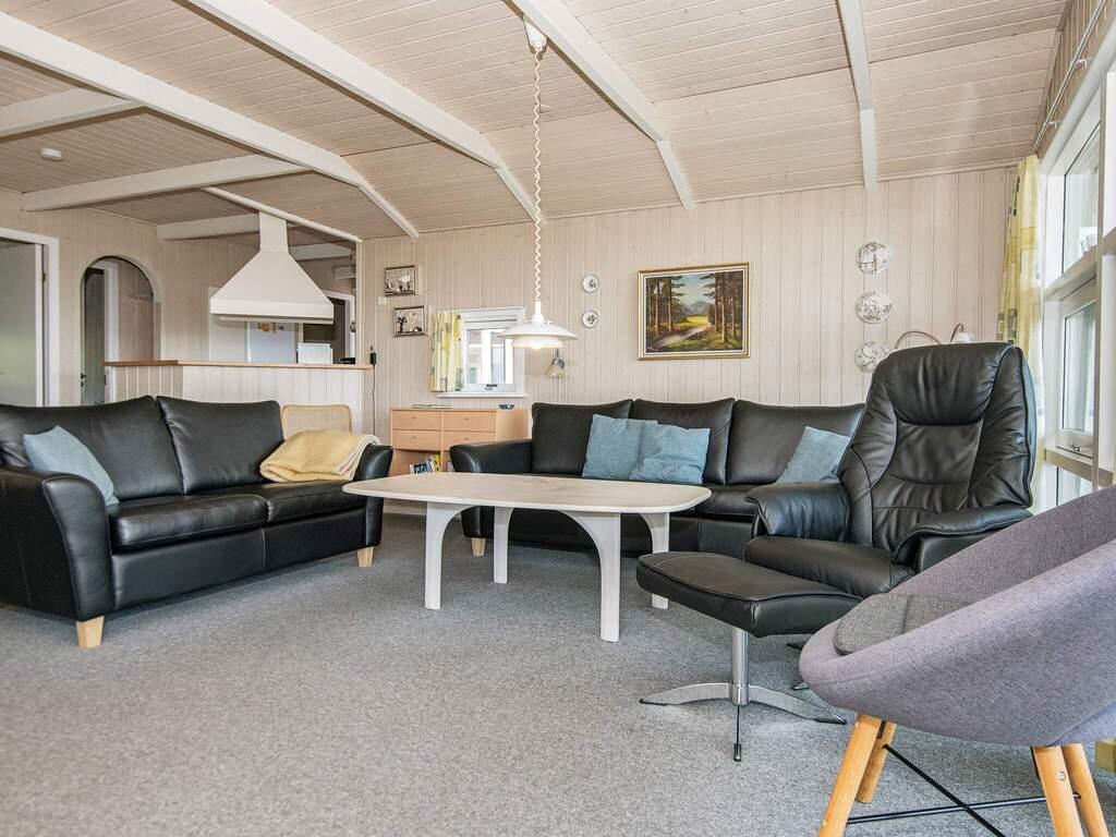 Zusatzbild Nr. 02 von Ferienhaus No. 39450 in Sjølund