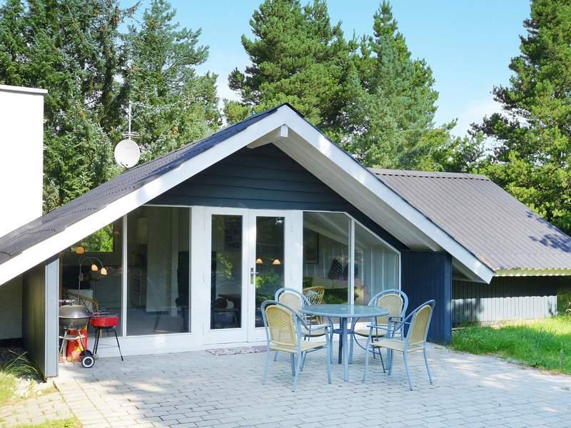 Detailbild von Ferienhaus No. 39484 in Bl�vand