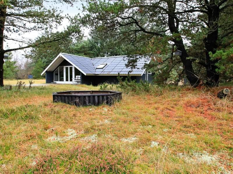 Umgebung von Ferienhaus No. 39484 in Bl�vand