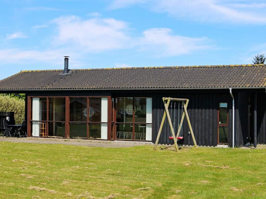 Detailbild von Ferienhaus No. 39491 in Hadsund