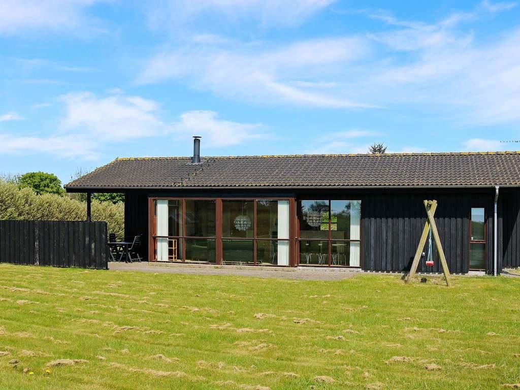 Zusatzbild Nr. 01 von Ferienhaus No. 39491 in Hadsund