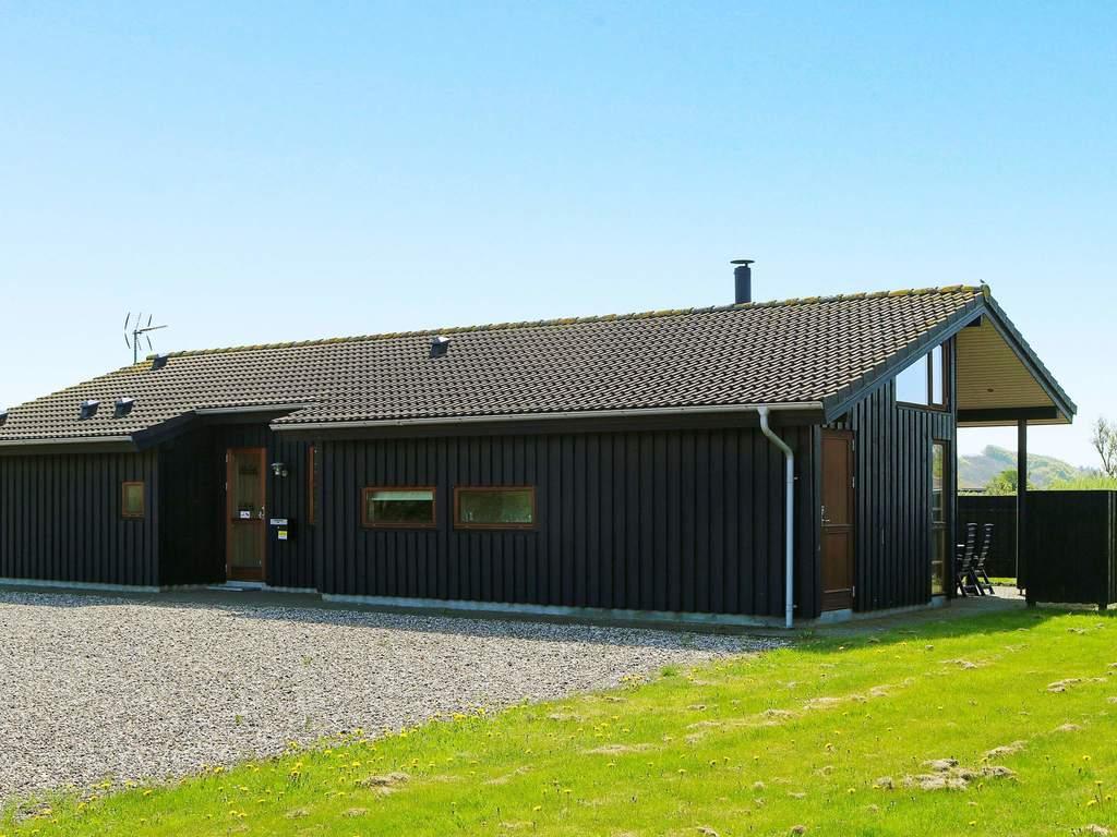 Zusatzbild Nr. 02 von Ferienhaus No. 39491 in Hadsund