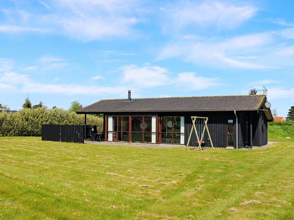 Zusatzbild Nr. 03 von Ferienhaus No. 39491 in Hadsund