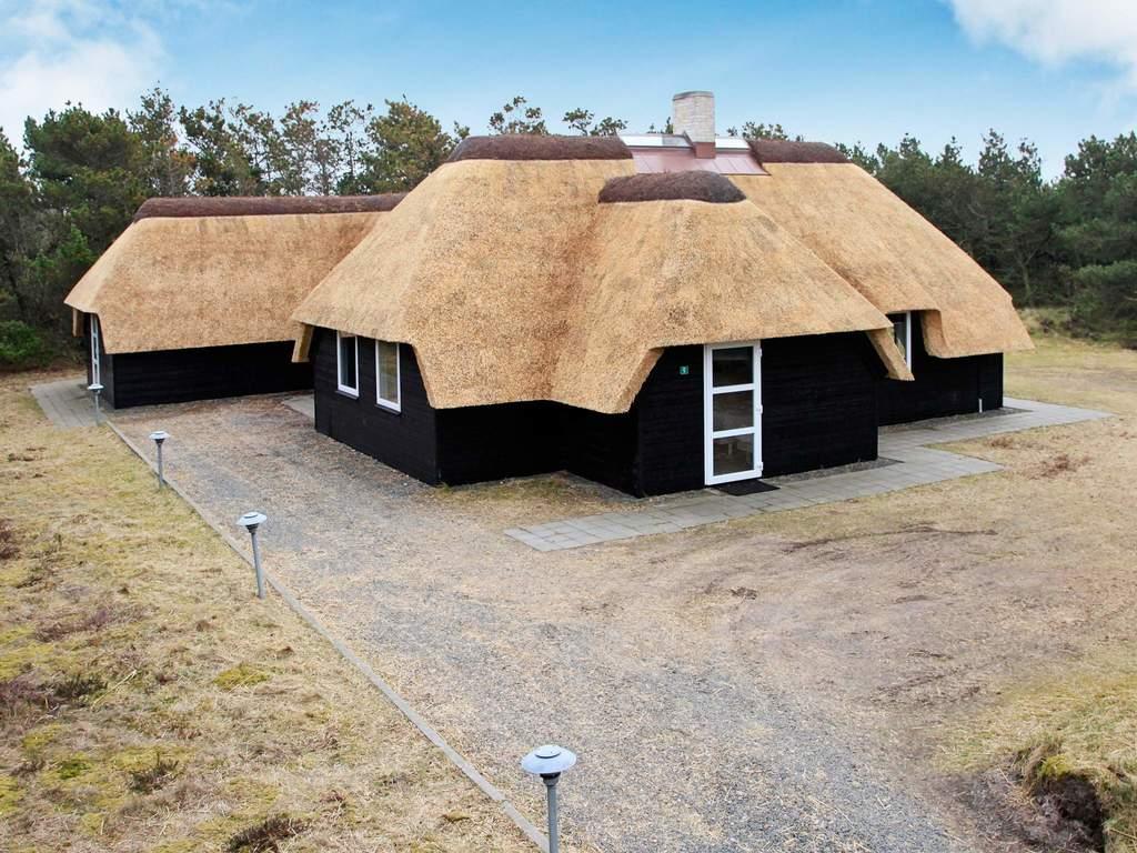 Detailbild von Ferienhaus No. 39503 in Blåvand