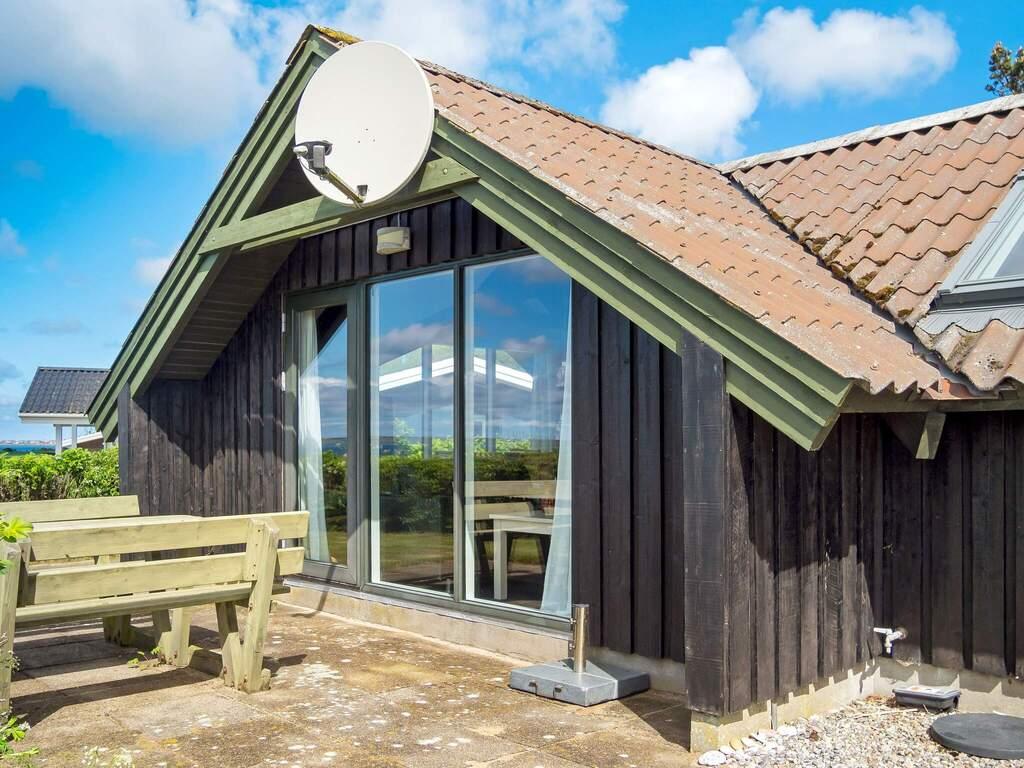Detailbild von Ferienhaus No. 39506 in Vestervig