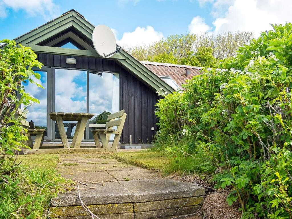 Zusatzbild Nr. 01 von Ferienhaus No. 39506 in Vestervig